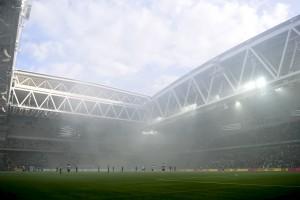 Tele2 Arena. Foto: Johanna Lundberg/Bildbyrån