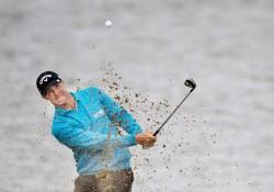 Golfspelaren Alexander Norén har utsetts till Stockholms främste idrottare 2016.
