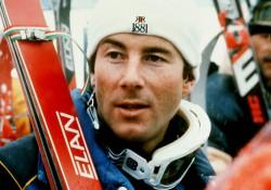 Ingemar Stenmark toppar maratontabellen. Foto: Bildbyrån